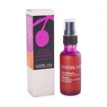 Aceite de Rosa Mosqueta Enriquecido Bio Matarrania | Cosmética Natural Online | Maquillaliux Cosmética Ecológica