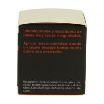 Reparadora de Codos y Talones Bio Matarrania | Cosmética Natural Online | Maquillaliux Cosmética Ecológica