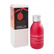 Aceite Hidratante de Canela, Clavo, Ylang-Ylang Bio Matarrania | Cosmética Natural Online | Maquillaliux Cosmética Ecológica