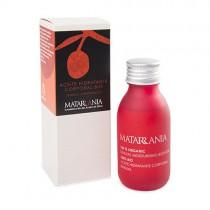 Aceite Hidratante Sensual Bio Matarrania | Cosmética Natural Online | Maquillaliux Cosmética Ecológica