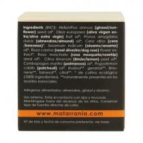 Hidratante Nutritiva Hombre Bio Matarrania | Cosmética Natural Online | Maquillaliux Cosmética Ecológica