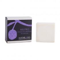 Neutro Mousse de Jabón Bio Matarrania | Cosmética Natural Online | Maquillaliux Cosmética Ecológica
