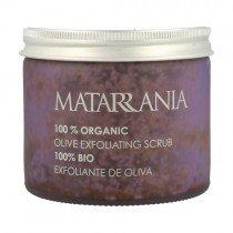 Comprar Exfoliante de Oliva Bio Matarrania Online en Maquillaliux.com | Cosmética Natural al mejor precio | Cosméticos Online...
