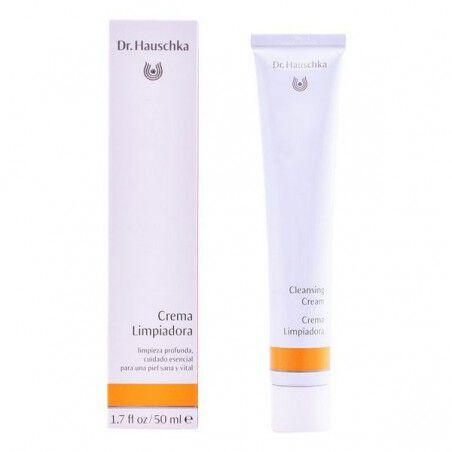 Crema Limpiadora Facial Dr. Hauschka (50 ml)   Dr. Hauschka   Limpiadores y exfoliantes   Maquillaliux.com    Tienda Online M...