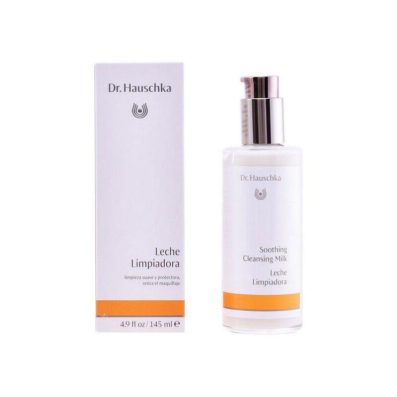 Leche Limpiadora Dr. Hauschka (145 ml) | Dr. Hauschka | Tónicos y leches limpiadoras | Maquillaliux.com  | Tienda Online Maqu...