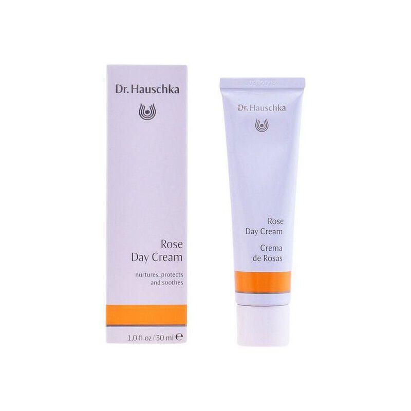Crema de Rosas Dr. Hauschka (30 ml)   Dr. Hauschka   Cremas antiarrugas e hidratantes   Maquillaliux.com    Tienda Online Maq...