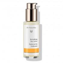 Comprar Fluido de DÍa Vitalizante Dr. Hauschka (50 ml) Online en Maquillaliux.com   Cosmética Natural al mejor precio   Cosmé...
