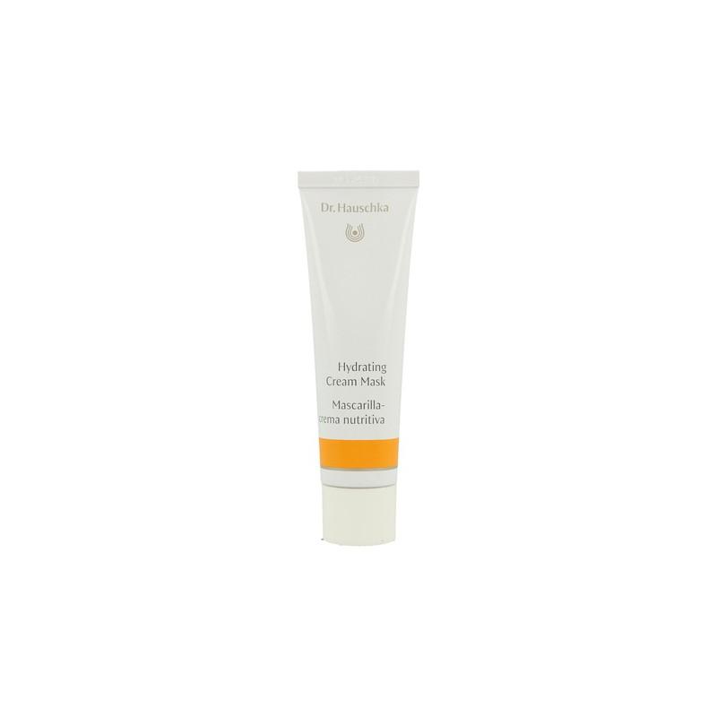 Mascarilla Crema Nutritiva Dr. Hauschka (30 ml)   Cosmética Natural Online   Maquillaliux Cosmética Ecológica
