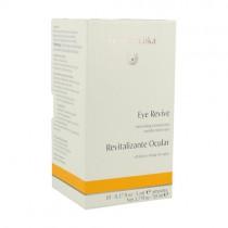 Revitalizante Ocular Dr. Hauschka (10 x 5 ml)   Cosmética Natural Online   Maquillaliux Cosmética Ecológica