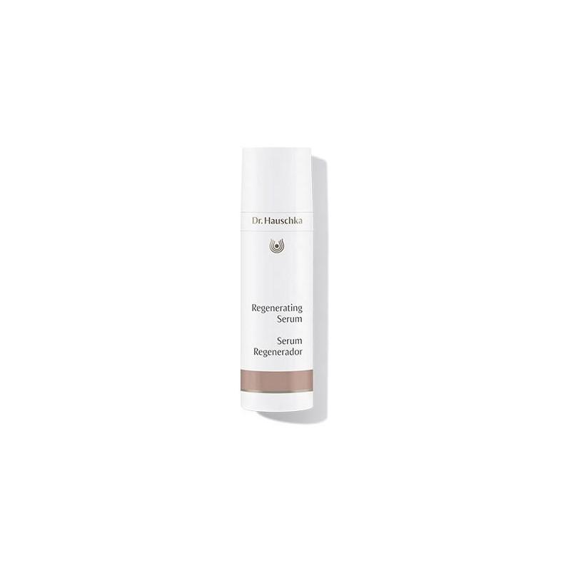 Sérum Regenerador Dr. Hauschka (30 ml) | Cosmética Natural Online | Maquillaliux Cosmética Ecológica