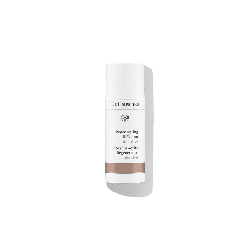Sérum Aceite Regenerador Intensivo Dr. Hauschka (20 ml) | Cosmética Natural Online | Maquillaliux Cosmética Ecológica