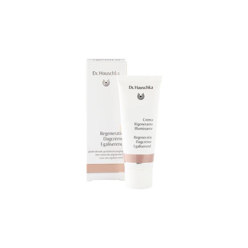 Crema Regeneradora Iluminadora Dr. Hauschka (40 ml)   Cosmética Natural Online   Maquillaliux Cosmética Ecológica