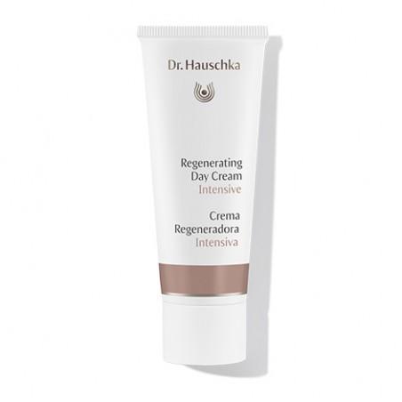 Crema Regeneradora Intensiva Dr. Hauschka (40 ml) | Cosmética Natural Online | Maquillaliux Cosmética Ecológica