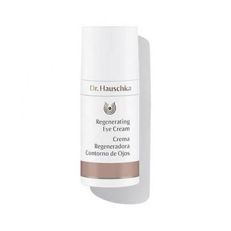 Crema Regeneradora Contorno de Ojos Dr. Hauschka (15 ml)   Cosmética Natural Online   Maquillaliux Cosmética Ecológica