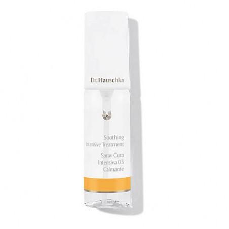 Spray Cura Intensiva 03 Calmante Dr. Hauschka (40 ml) | Cosmética Natural Online | Maquillaliux Cosmética Ecológica