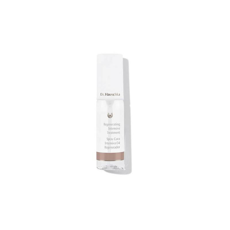 Spray Cura Intensiva 04 Regenerador Dr. Hauschka (40 ml) | Cosmética Natural Online | Maquillaliux Cosmética Ecológica