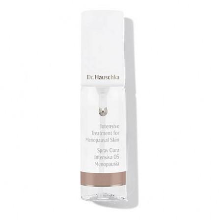 Spray Cura Intensiva 05 Menopausia Dr. Hauschka (40 ml) | Cosmética Natural Online | Maquillaliux Cosmética Ecológica