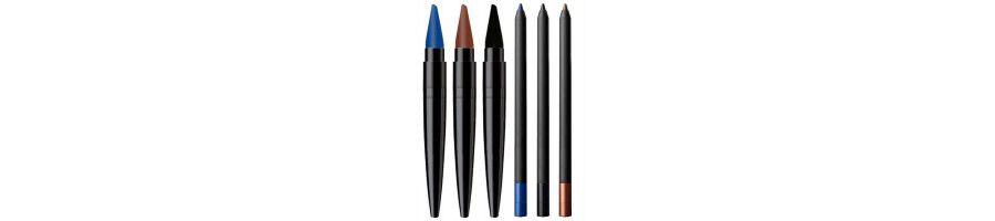 Eyeliners y lápices de ojos