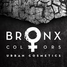 BRONX COLORS COMPRAR ONLINE EN MAQUILLALIUX